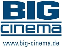 [Translate to Englisch:] Big Cinema